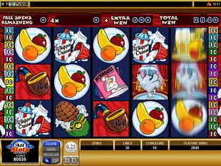 Cashanova Free Games
