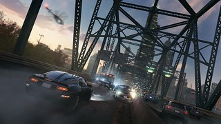 Watch_Dogs - ScreenShot 2