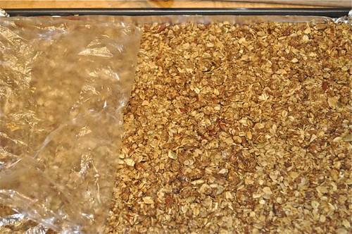 granola bar bits & bites 17