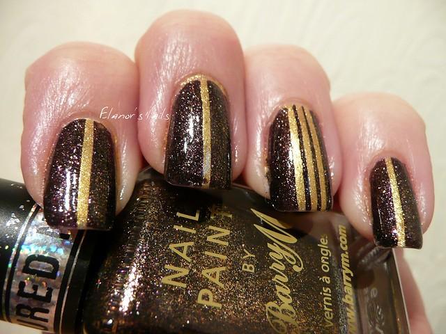 countess + gold shiny 3