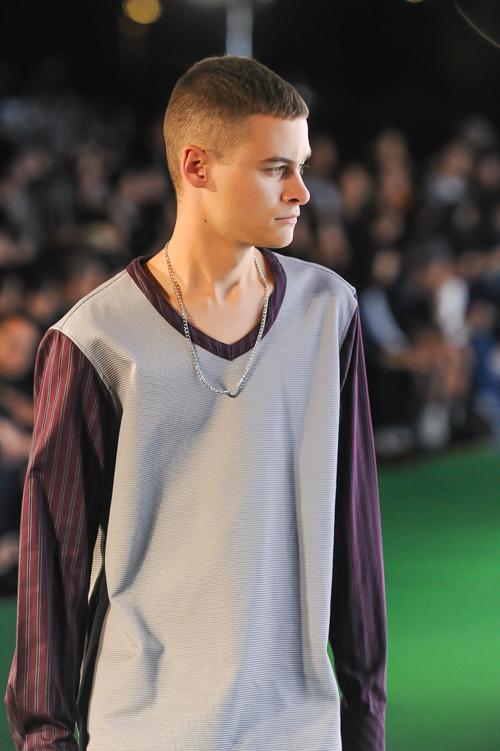 SS14 Tokyo FACTOTUM019_Joe(Joseph) Ingham(Fashion Press)