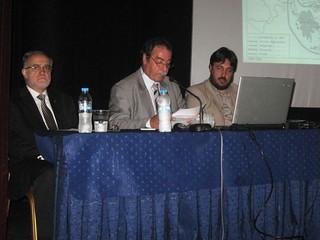 Ημερίδα για τα 100 χρόνια από την απελευθέρωση Σερρών  Ομοσπονδία Σερραϊκών Συλλόγων Θεσσαλονίκης
