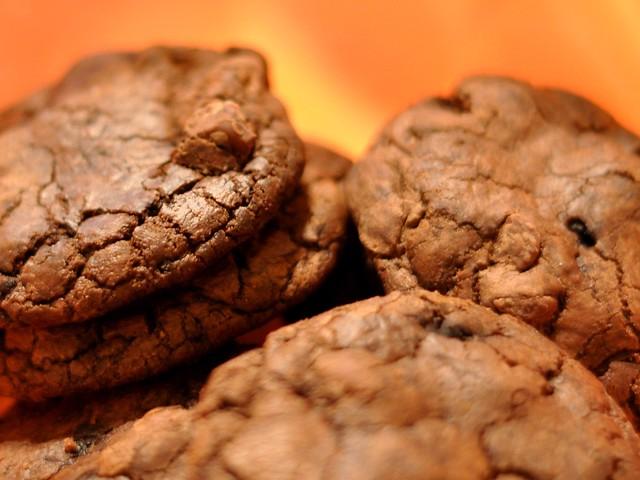 Biscotti Dukan Cioccolato