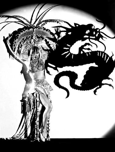 Daughter of the Dragon (Paramount, 1931). Still (8