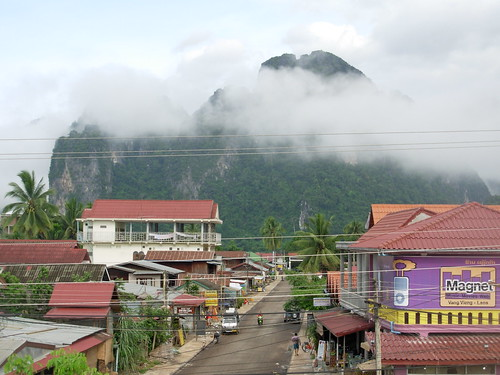 Vang Vieng-Centre-ville (10)