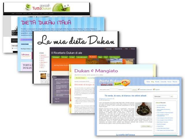 Dieta Dukan Blog Ricette