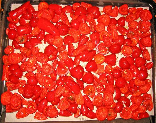 peperonicini ibridi piccantissimi, carnosi: glassati o in salsa? e by fugzu