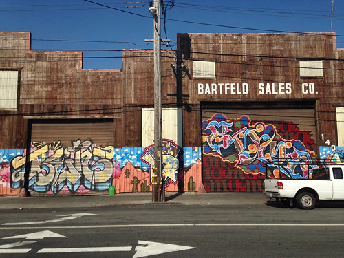 Bartfeld Sales Co.