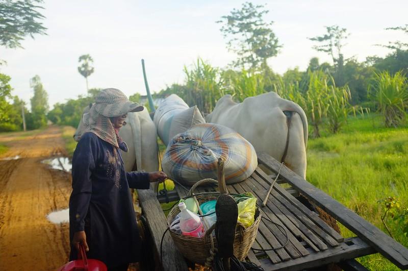 Kampong Thom - 11
