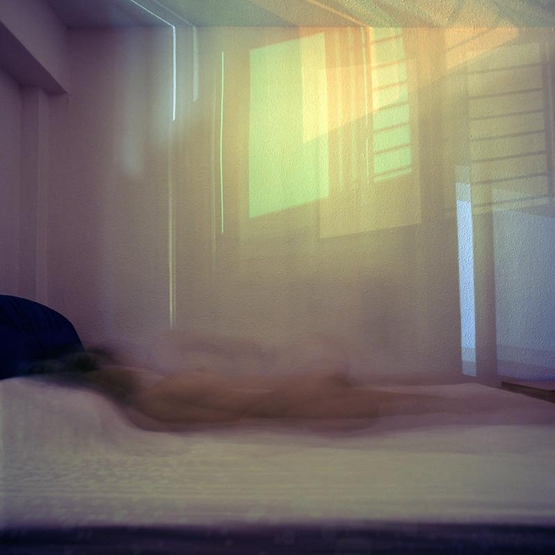 Lavender Chang - Unconsciousness: Consciousness