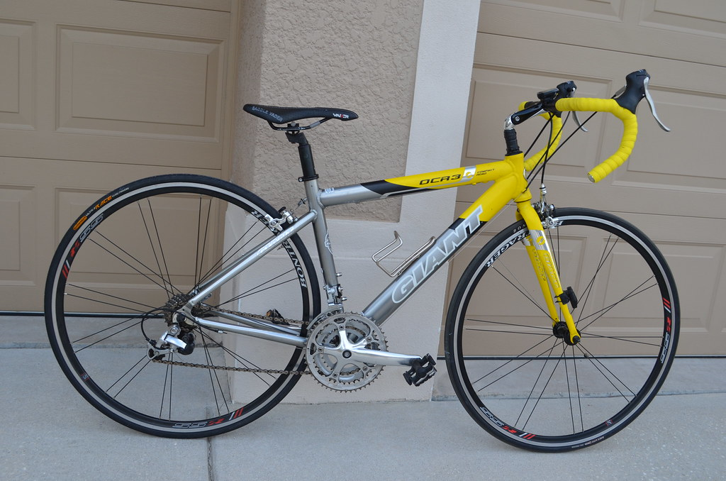 giant ocr 3 ocr3 tampa bike trader