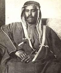 Al Sheikh Fahd Saalim Al-Sabah