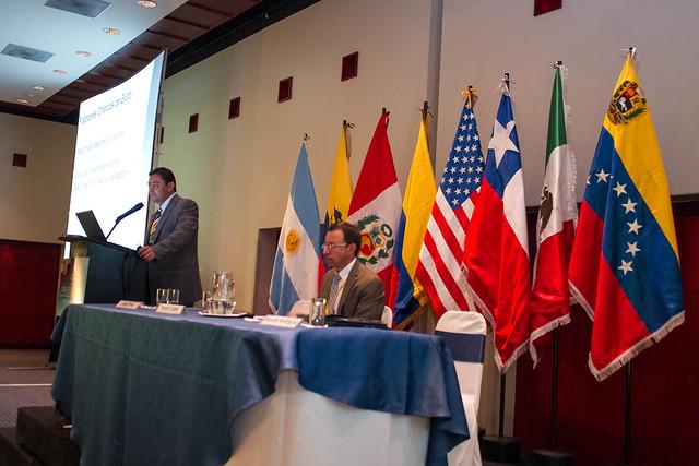 Congreso Segurinfo Ecuador 2013