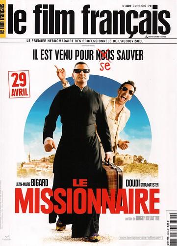 传教士 Le missionnaire (2009)