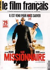 传教士 Le missionnaire(2009)_江洋大盗传教士是怎样的喜感?