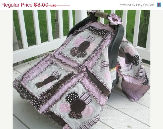 BLACK FRIDAY Sale 50 Off CAR Seat Cover Sewing Pattern