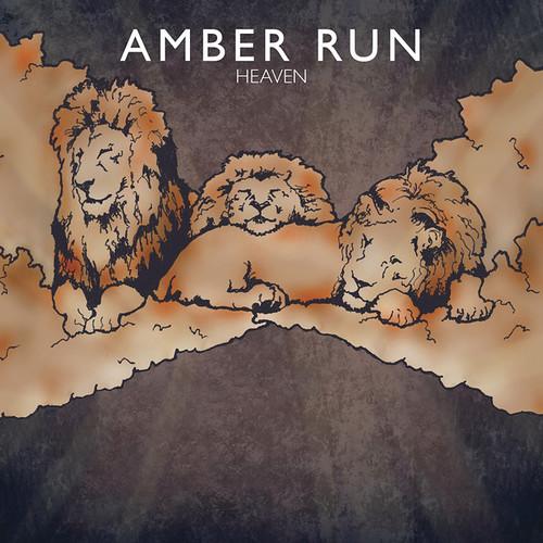 Amber Run - Heaven