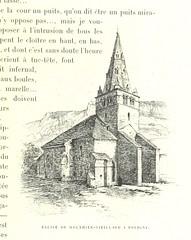"""British Library digitised image from page 391 of """"Les Montagnes de France. Le Jura et le Pays Franc-Comtois, etc"""""""