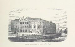 """British Library digitised image from page 291 of """"Histoire de Belgique depuis les temps primitits jusqu'à nos jours [With coloured illustrations.]"""""""