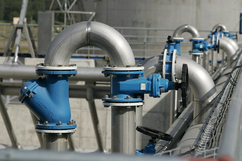 Aigües de Catalunya improves energy efficiency at the Martorell WWTP