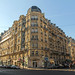 Rue Michel-Chasles - Paris (France) by Meteorry