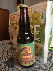 Dec 21: Twisted Oak Scotch Ale