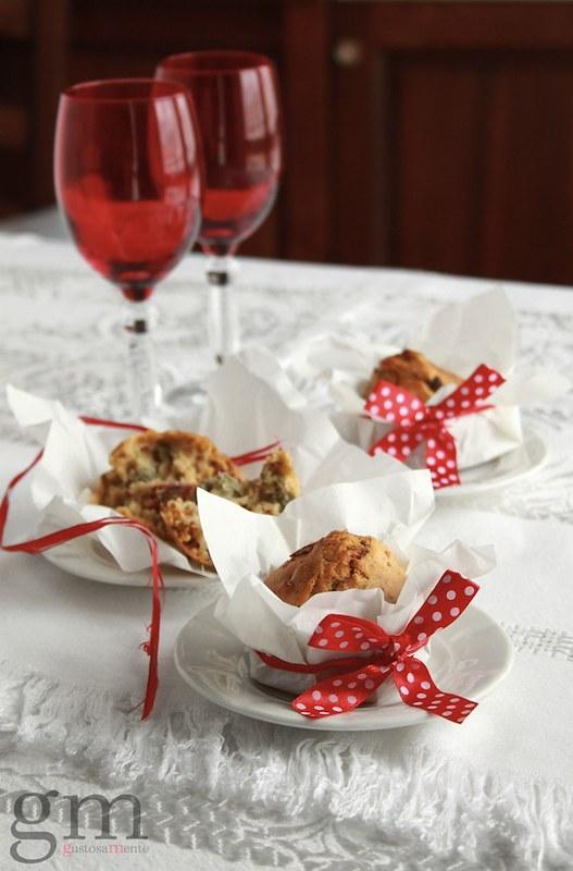 Muffins mediterranei