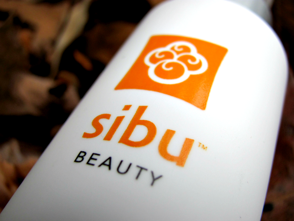 Sibu Beauty, Logo