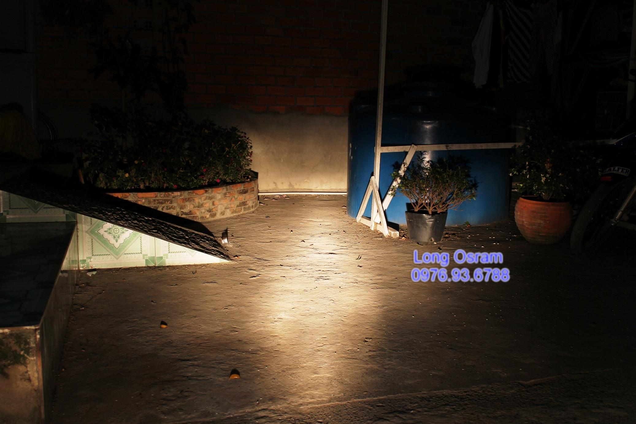 Osram Night Breaker, Philips Xtreme, Xenon Germany...ánh sáng cho xế yêu đây. - 14