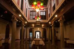 Chidambara Vilas mansion