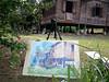 Outdoor Session at Janda Baik, Pahang Malaysia