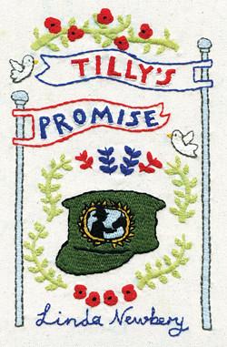 Linda Newbery, Tilly's Promise