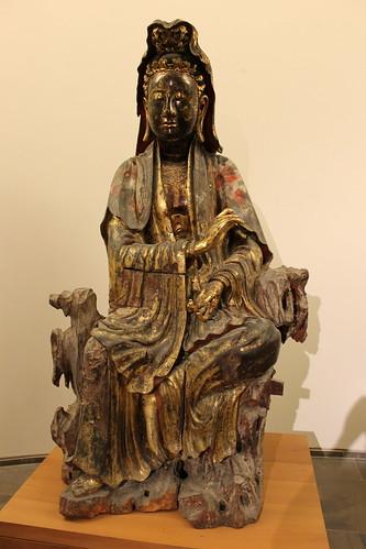 2014.01.10.069 - PARIS - 'Musée Guimet' Musée national des arts asiatiques