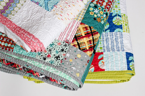 New Mini Patterns by Jeni Baker