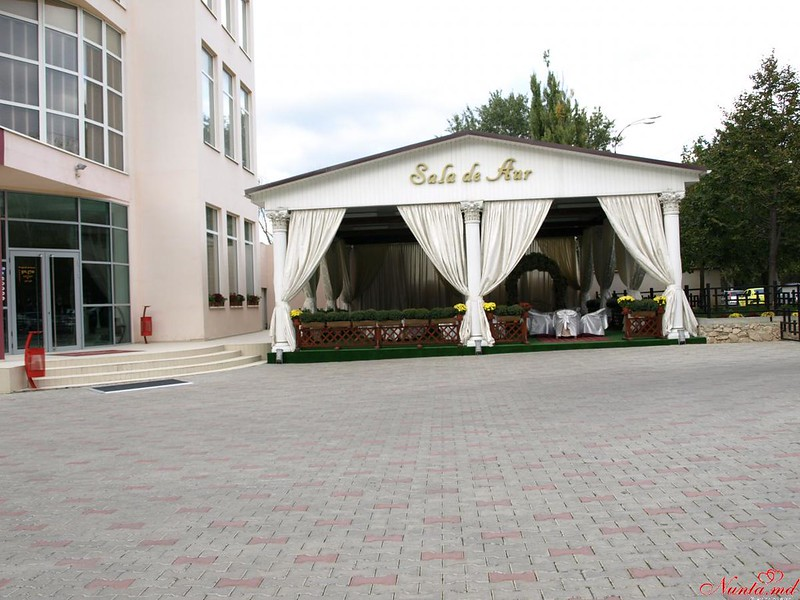 """Ресторан """"Sala de Aur"""" > Фото из галереи `Главная`"""