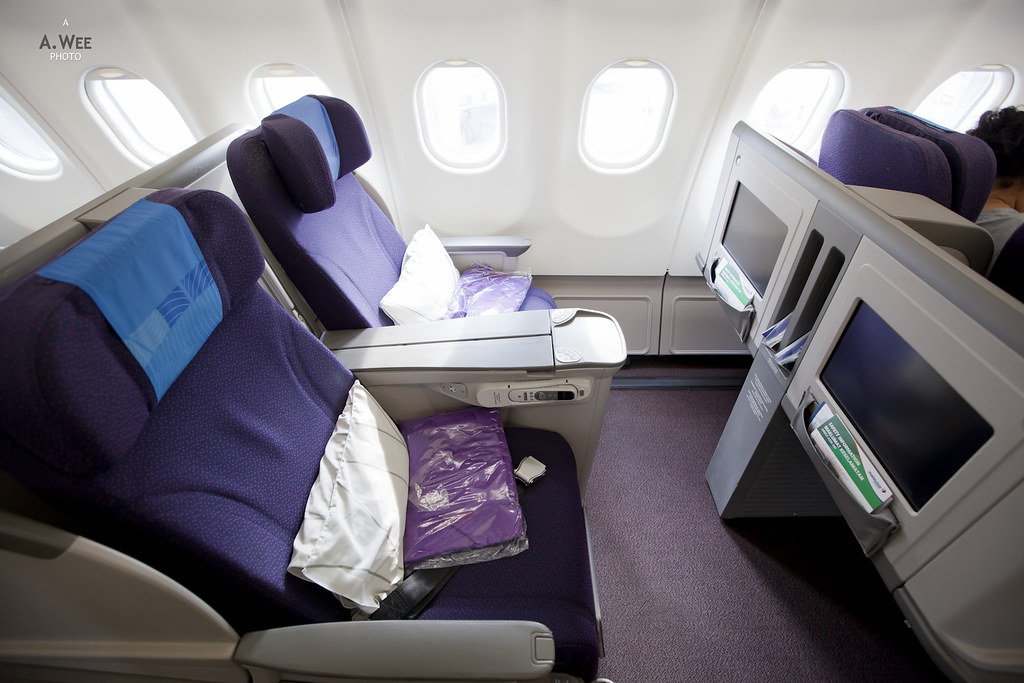 cruising altitude the new airbus a330 300 business class. Black Bedroom Furniture Sets. Home Design Ideas
