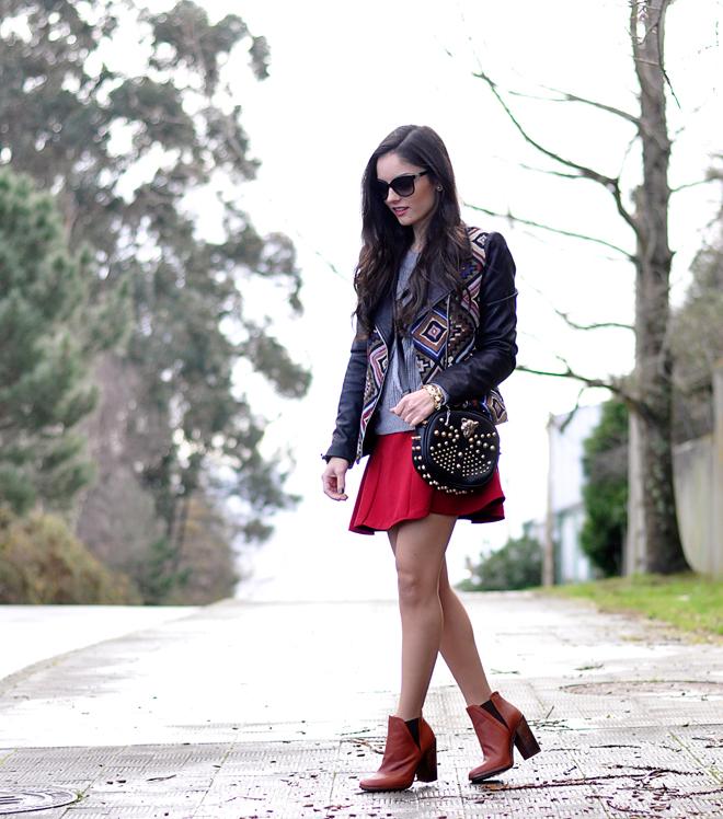 Red Skirt_07