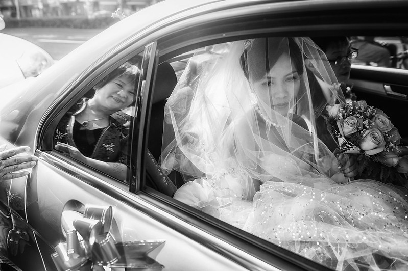 Donfer, Wedding Day, 婚禮紀錄, Big Day, Fine Art, BW, 經典黑白