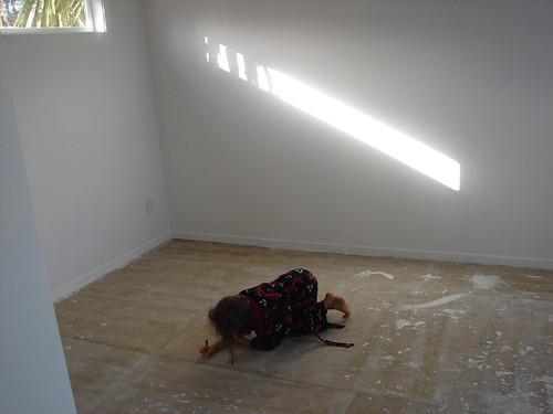 pre-carpet