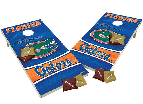 Florida Gators Custom Cornhole Boards XL