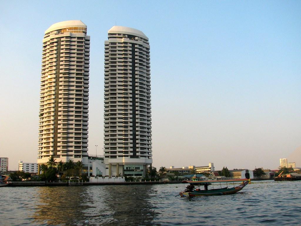Bangkok: Modernidad y tradición