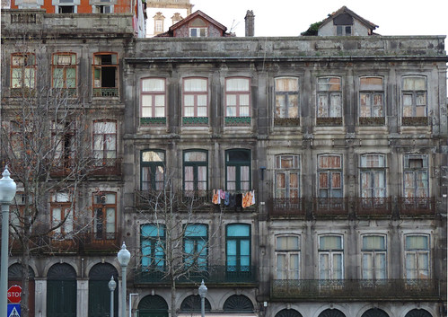 winter Porto by la casa a pois