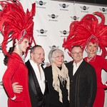 On The Red Carpet at Park West 007