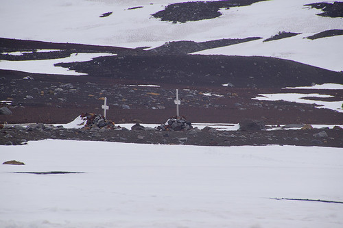 257 Deception Island - Whalers Bay