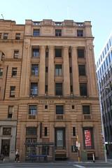 Executor Trustee and Agency Building, 2014