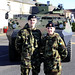 Ministerial Review of the 44th Inf Gp in Kilkenny024