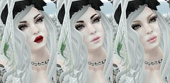 Skin Fair Preview - {Dead Apples} Ari