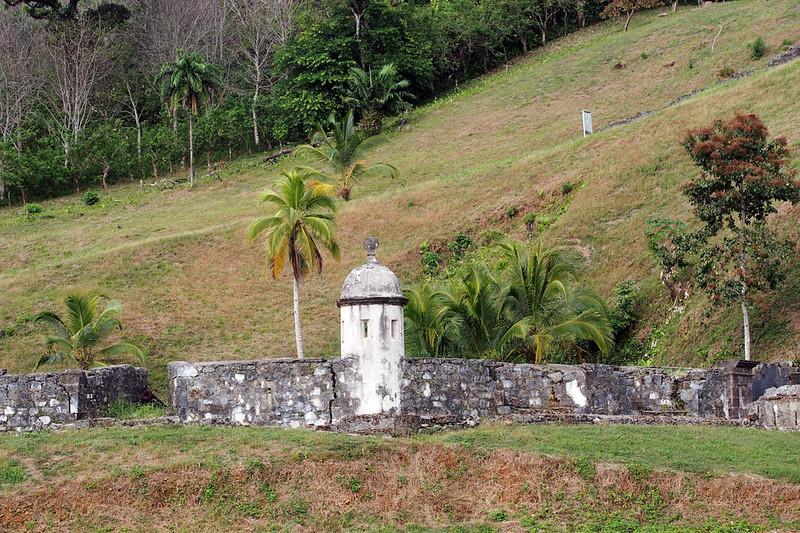 Panama: Portobelo
