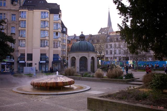 Teddybär Welt-Wiesbaden 2014 - 9