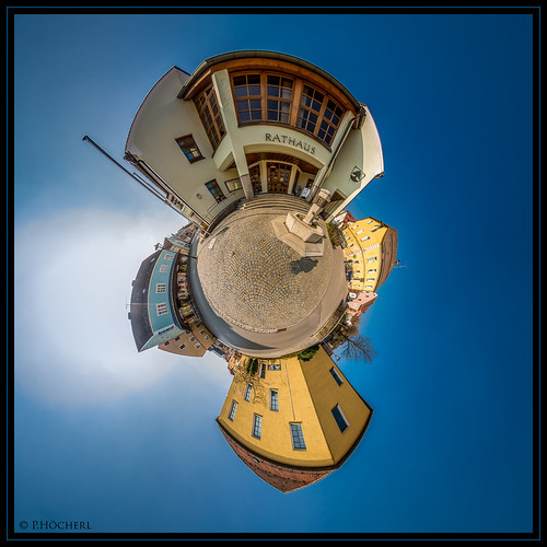 Rathaus Oberviechtach